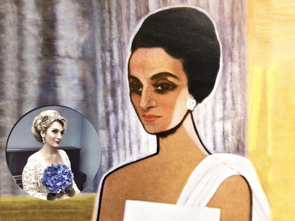 «ДОРОГИ ЛЮБВИ». Концерт к 100-летию со дня рождения Зары Долухановой